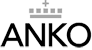 Logo Anko - Algemene Nederlandse Kappers Organisatie